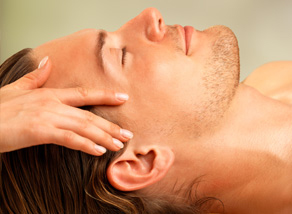 Men�s Deep Cleansing Facial